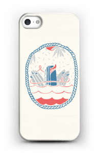 Surf kuoret IPhone SE