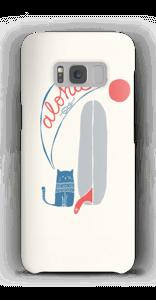 Aloha Handyhülle Galaxy S8