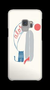 Aloha Handyhülle Galaxy S9
