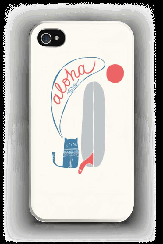 Aloha caseapp aloha case iphone 44s maxwellsz