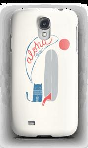 Aloha! case Galaxy S4