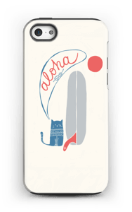 Aloha! case IPhone 5/5s tough