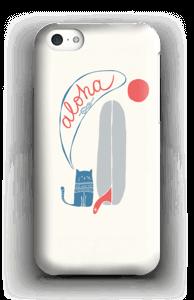 Aloha kuoret IPhone 5c