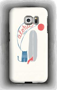 Aloha deksel Galaxy S6 Edge