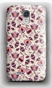 Lilac Wine case Galaxy S4