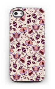 Lilac Wine case IPhone 5/5s tough