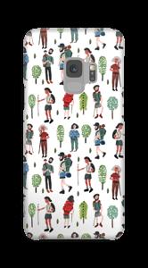 Wanderer Handyhülle Galaxy S9