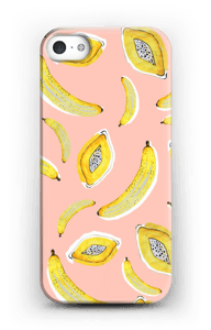 Banana Passion Coque  IPhone 5/5S