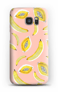 Banana Passion Coque  Galaxy S7