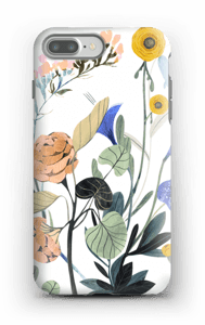 Springtime Coque  IPhone 7 Plus tough