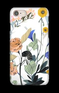 Springtime Coque  IPhone 8