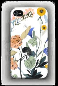 Kevätaika kuoret IPhone 4/4s