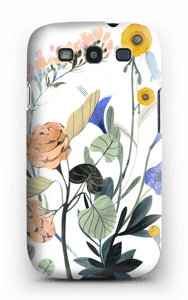 Springtime case Galaxy S3