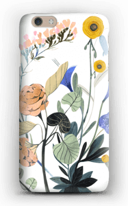 Springtime deksel IPhone 6
