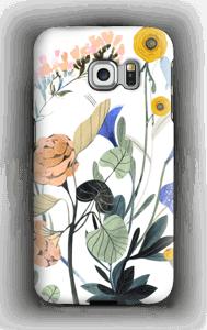 Springtime Coque  Galaxy S6 Edge