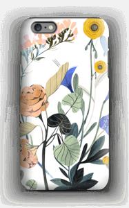 Springtime cover IPhone 6 Plus tough