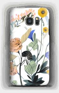 Kevätaika kuoret Galaxy S7