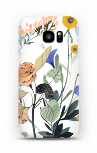 Springtime cover Galaxy S7 Edge