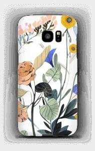 Springtime case Galaxy S7 Edge