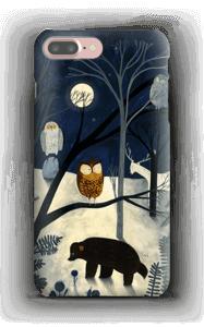 Midnight skal IPhone 7 Plus