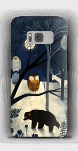 Mezzanotte cover Galaxy S8
