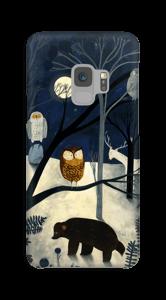Midnight skal Galaxy S9