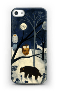 Midnight skal IPhone SE