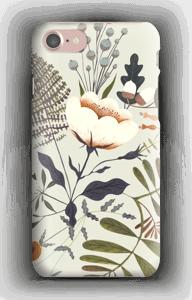 Flora deksel IPhone 7