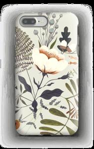 Flora deksel IPhone 7 Plus tough