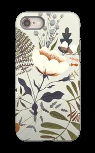 Flora case IPhone 8 tough