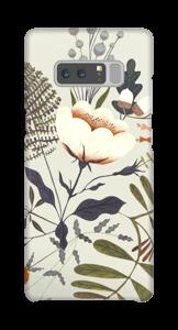 Flora Coque  Galaxy Note8