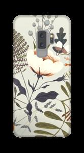 Flora Coque  Galaxy S9 Plus