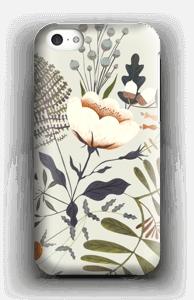 Flora deksel IPhone 5c