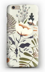 Flora case IPhone 6