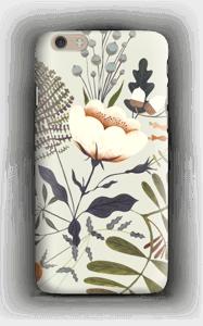 Flora deksel IPhone 6 Plus