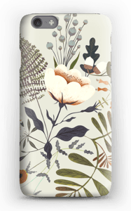 Flora Coque  IPhone 6s