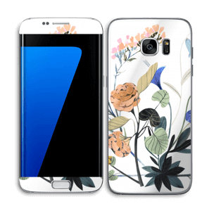 Springtime Skin Galaxy S7 Edge
