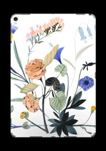 春の訪れ スキンシール IPad Pro 10.5