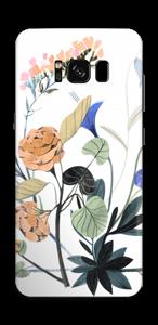Frühling Skin Galaxy S8
