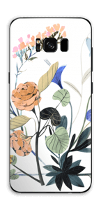 Springtime Skin Galaxy S8 Plus