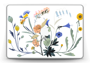 "Springtime Skin MacBook Pro 13"" -2015"