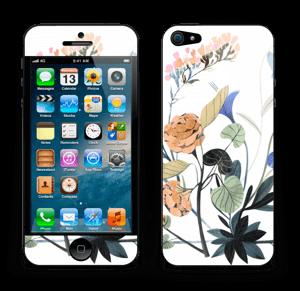 Springtime  Skin IPhone 5