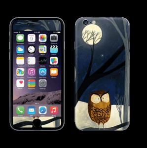 Midnight Skin IPhone 6/6s