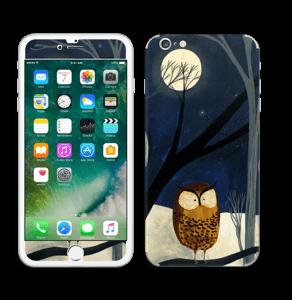 Midnight Skin IPhone 6 Plus