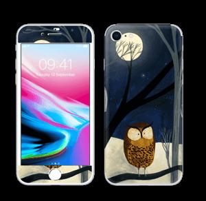 Midnight Skin IPhone 8