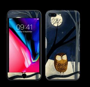 Midnight Skin IPhone 8 Plus