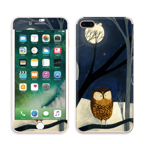 Midnight Skin IPhone 7 Plus