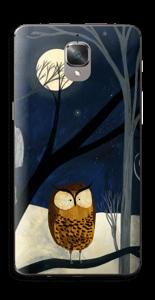 Midnight Skin OnePlus 3T