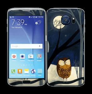 Midnight Skin Galaxy S6