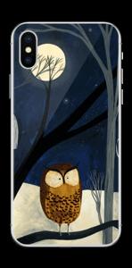 Midnight Skin IPhone X